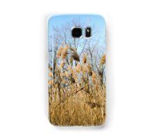 Cat Tails Samsung Galaxy Case/Skin