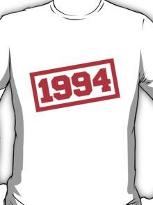 1994 Stamp T-Shirt