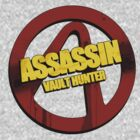 Assassin by Rhaenys