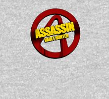 Assassin Mens V-Neck T-Shirt