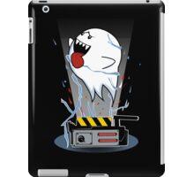 BooBusters iPad Case/Skin
