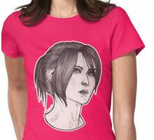 Daughter of Mythal Womens Fitted T-Shirt