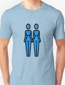 Woman Love Woman T-Shirt