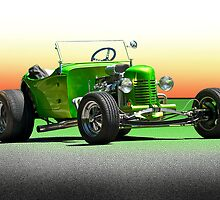1939 Bantam 'Altered Street' by DaveKoontz