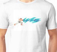 SOLO JAZZ HADOUKEN  Unisex T-Shirt
