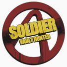 Soldier by Rhaenys