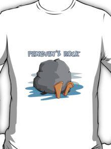Penguin's Rock! T-Shirt
