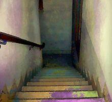 Between Floors by RC deWinter
