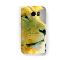 King of the Jungle Samsung Galaxy Case/Skin