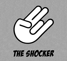 The Shocker - The Shocker Series by vincepro76