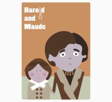 Harold And Maude Kids Clothes