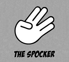 The Spocker - The Shocker Series by vincepro76