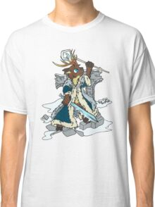 Winter Mage Classic T-Shirt