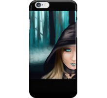 Wicked? iPhone Case/Skin
