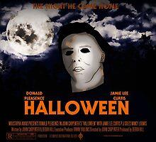 Halloween by DiscordCBamBam