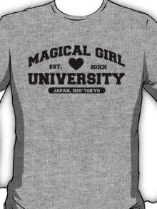 Magical Girl University T-Shirt