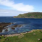 Isle of Mull by albyw