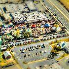 Fair From the Sky, USA by Noam  Kostucki