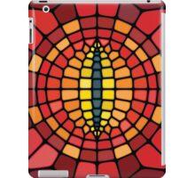 Eye of Sauron - Voronoi iPad Case/Skin