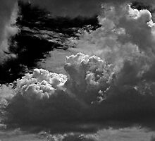 Clouds No.1 by JMChown