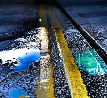 Pavement; or beautiful small things by Noam  Kostucki