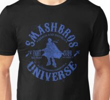 Fire Emblem Champion 5 Unisex T-Shirt
