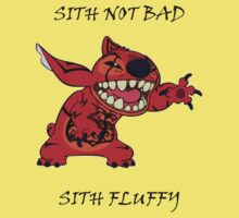 Sith not bad, Sith fluffy Baby Tee