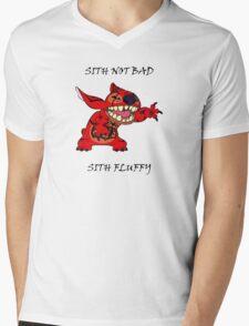 Sith not bad, Sith fluffy Mens V-Neck T-Shirt