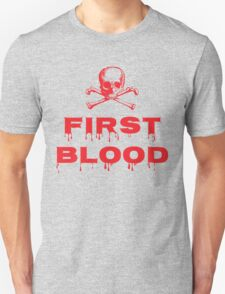 First Blood T-Shirt