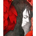 Xantipa · iPhone case  by elia, illustration