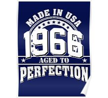 1966 - aged to perfection Poster