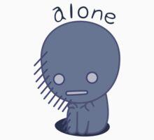 Alone by folm