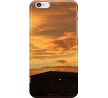 Natural Beauty Of Istanbul iPhone Case/Skin