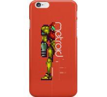 Metroid iPhone Case/Skin