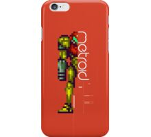 Metroid iPhone Case/Skin