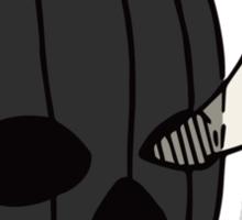Head of the killer Sticker