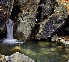 Lil' Yosemite 2 by Bob Moore