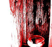 Werewolf in a Girls' Dormitory by Hallowaltz