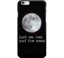 'End of the Day' One Direction Lyrics iPhone Case/Skin