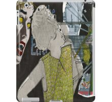 Robo Part 1 iPad Case/Skin