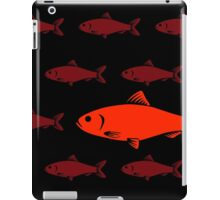 Red Herring iPad Case/Skin