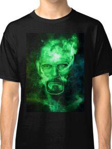 Breaking Bad green Classic T-Shirt