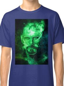 Breaking Bad green Classic T-Shirt