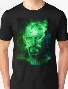 Breaking Bad green Unisex T-Shirt