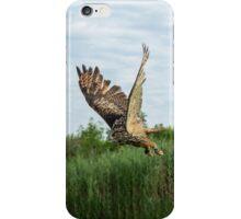 Eagle Owl iPhone iPhone Case/Skin