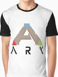 ARK Survival Evolved Minimalist Graphic T-Shirt