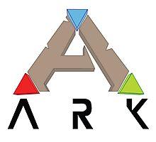ARK Survival Evolved Minimalist Photographic Print