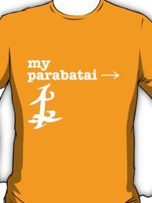 LEFT; my parabatai → T-Shirt