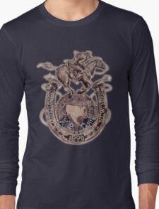 Steel Ball Run V2 Long Sleeve T-Shirt