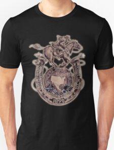 Steel Ball Run V2 Unisex T-Shirt